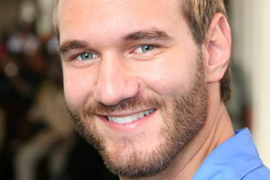 Nick Vujicic - Motivational Speakers