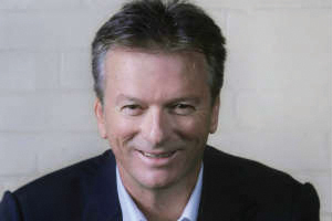 Steve Waugh - Motivational Speakers