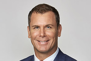 Wayne Carey - Sport Speakers
