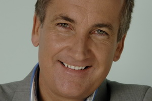 Glenn Wheeler - Media Personalities, Media Speakers, Presenters