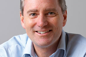 John Wood - Entrepreneurship Speakers & Entrepreneurs
