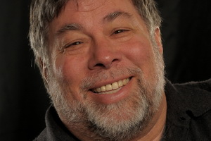 Steve Wozniak - Keynote Speakers