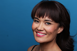 Yumi Stynes - Media Personalities, Media Speakers, Presenters