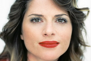 Julia Zemiro - Master of Ceremonies (MCs)