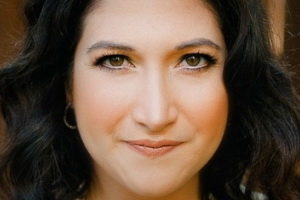 Randi Zuckerberg - International Speakers